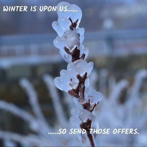 Other - ❄️Offers Welcome All Reasonable Offers ACCEPTED❄️